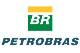 topography executed for Petrobras