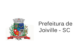 service of the joinville city hall